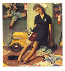 Norman Rockwell 3